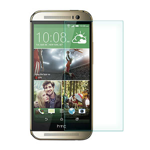 MFX Tempered Glass HTC One M8 2014 Screen Protector