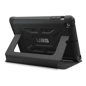 UAG Folio Case for iPad Mini 2 / iPad Mini - Black