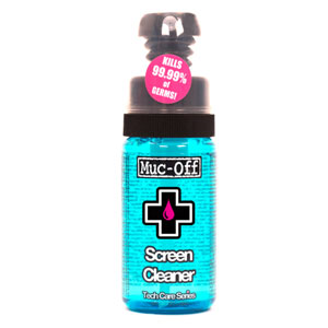 Muc Off Tech Care Home Kit