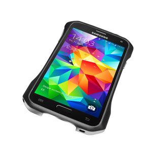 Draco Supernova Samsung Galaxy S5 Bumper - Meteor Black