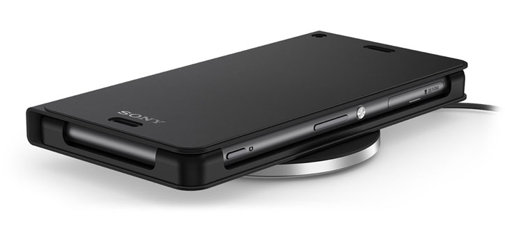 Sony WCH10 Qi Wireless Charging Plate
