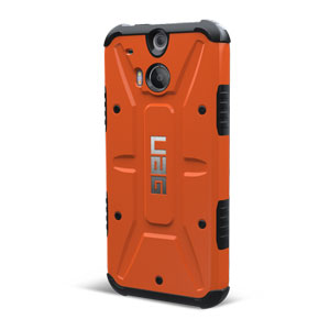 UAG Outland HTC One M8 Protective Case