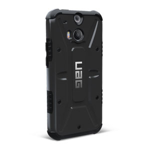 UAG Scout HTC One M8 Protective Case - Black