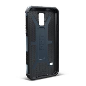 UAG Aero Samsung Galaxy S5 Protective Case - Blue