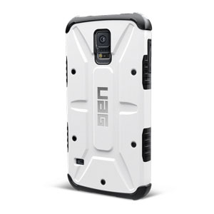 UAG Navigator Samsung Galaxy S5 Protective Case - White