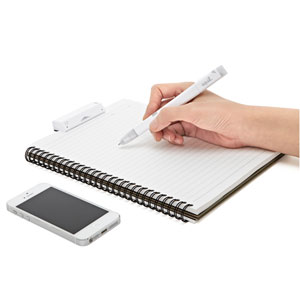 Equil Smartpen for Apple Devices