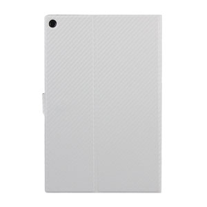 Roxfit Xperia Z2 / Z Tablet Case - Carbon White