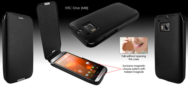 Piel Frama iMagnum for HTC One M8