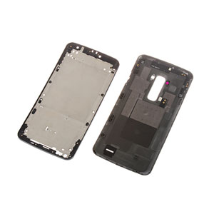 LG G Flex Replacement Housing - Black