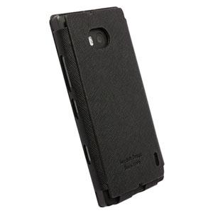 Krusell Nokia Lumia 930 Malmo FlipCase - Black