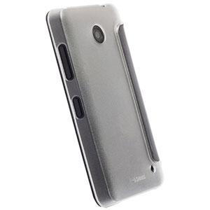 Krusell Nokia Lumia 635 / 630 Boden FlipCover - Black