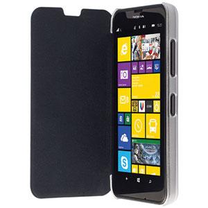 Krusell Nokia Lumia 635 / 630 Boden FlipCover WwN - White