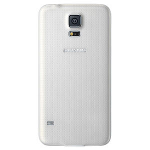 Official Samsung Galaxy S5 Back Cover