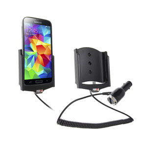 Brodit Active Holder with Tilt Swivel for Samsung Galaxy S5