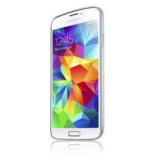 ITSKINS Pure Ice Samsung Galaxy S5 Case - Clear