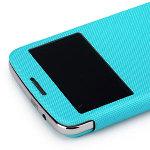 ROCK Magic Series Samsung Galaxy Grand 2 Case - Blue