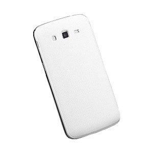 ROCK Magic Series Samsung Galaxy Grand 2 Case - White