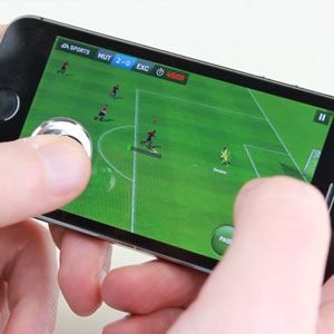 Joystick-It Game Controller for Smartphones