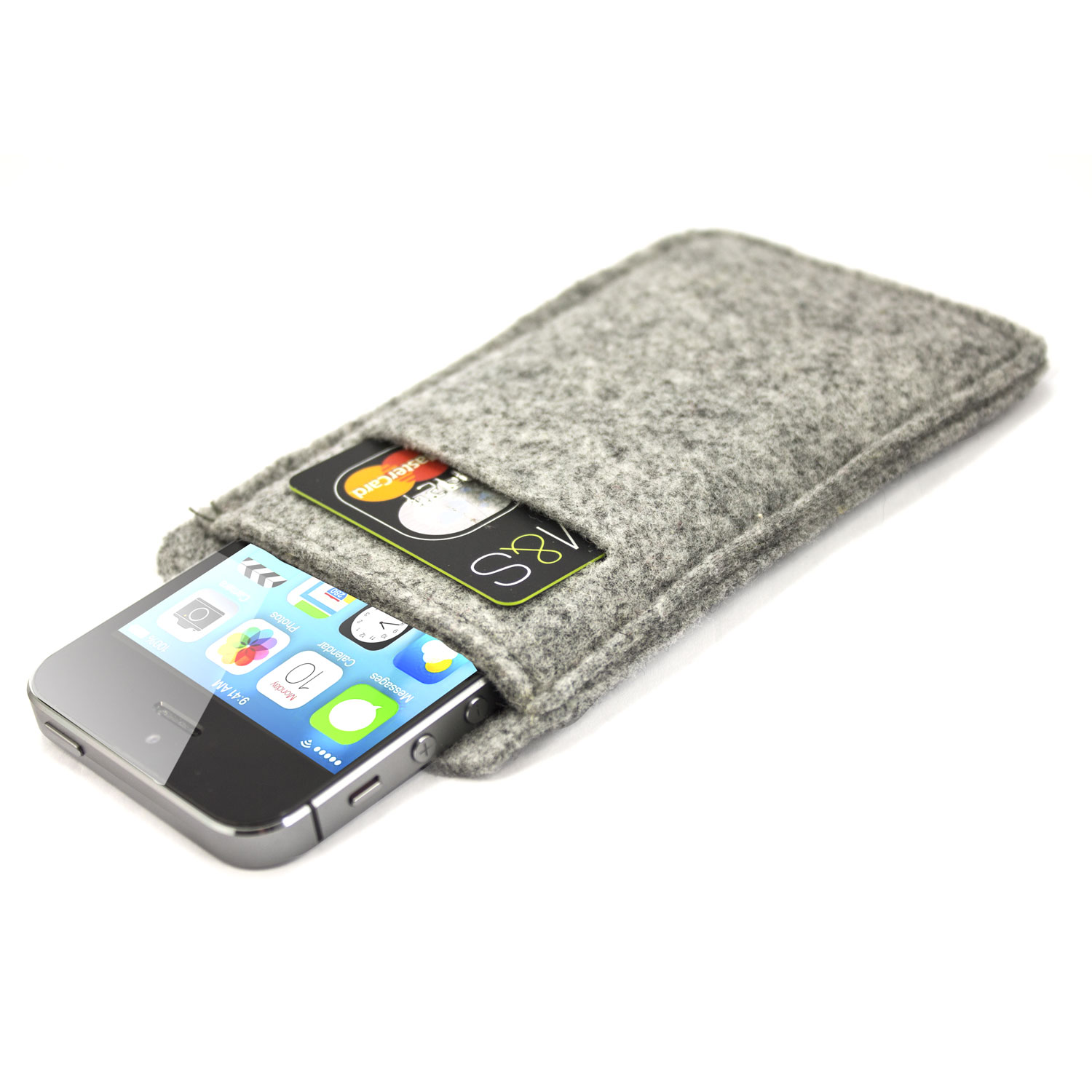 Handmade iPhone 5S / 5C / 5 Pouch