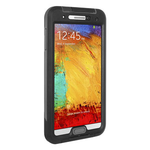 Seidio OBEX Waterproof Case for Galaxy Note 3 - Black
