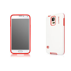 Capdase Vika Soft Jacket Xpose Samsung Galaxy S5 Case