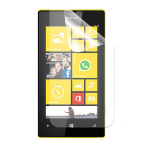 MFX Nokia Lumia 520 Anti-Glare Screen Protector