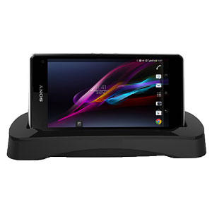 Sony Xperia Z1 Compact Desktop Charging Dock