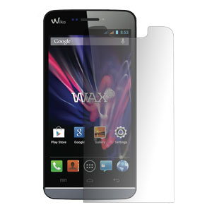 MFX Wiko Wax Screen Protector - 5-in-1 Pack