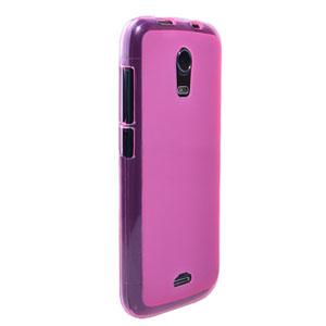Flexishield Wiko Darkmoon Case - Pink