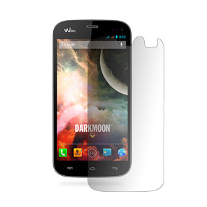 MFX Wiko Darkmoon Screen Protector - 5-in-1 Pack