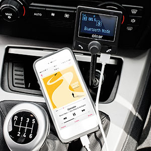 how do i connect my iphone 6 to my car stereo radio mobile fun blog. Black Bedroom Furniture Sets. Home Design Ideas