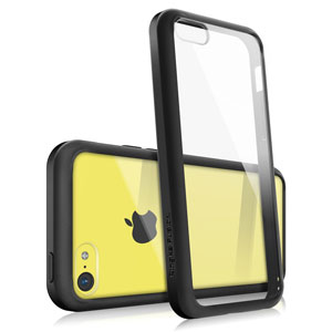 Rearth Ringke Fusion iPhone 5C Case - Black / Clear