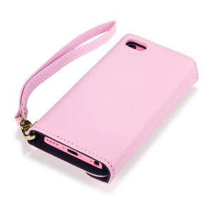 Rock Chic iPhone 5C Case - Pink