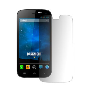 MFX Wiko Darknight Screen Protector - 5-in-1 Pack