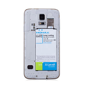 Momax X-Level Replacement Battery for Samsung Galaxy S5