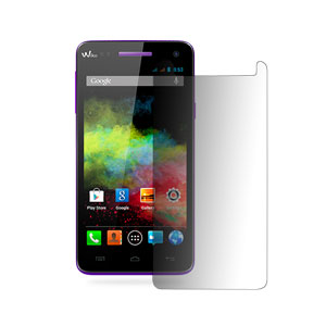 MFX Wiko Rainbow Screen Protector - 5-in-1 Pack