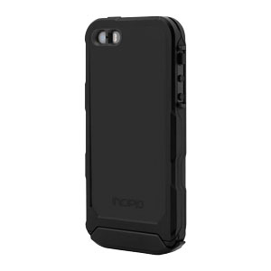 Incipio Atlas ID Rugged Waterproof iPhone 5S Case - Black