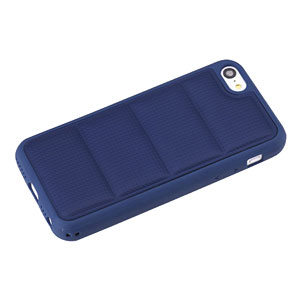 ROCK Pillow iPhone 5C Protective Case - Blue