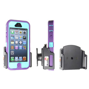 Brodit iPhone 5S/5C/5 Passive Holder with Tilt Swivel