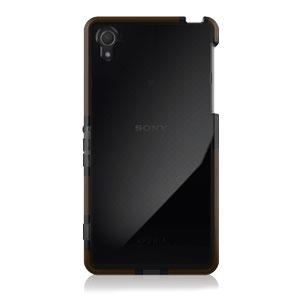 Tech21 Impact Mesh Sony Xperia Z2 Case - Smokey