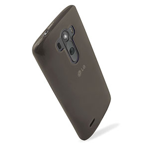 Flexishield LG G3 Case - Black