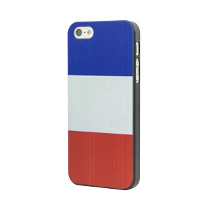 World Cup Flag iPhone 5S / 5 Case - France