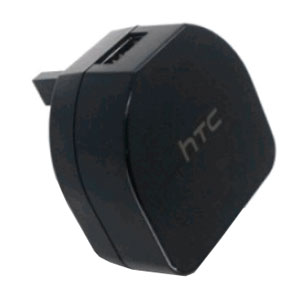 Official HTC (M8) TC B270 Mains Charger