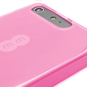 Flexishield EE Kestrel Gel Case - Pink