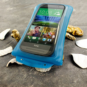 DiCAPac 100% Universal Waterproof Up to 5.7 inch case=