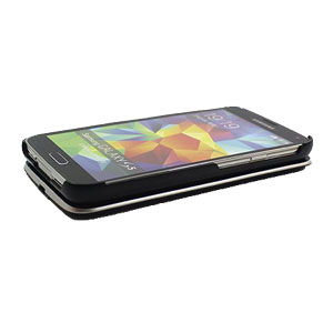 Galaxy S5 Magnetic Bluetooth QWERTY keyboard Case
