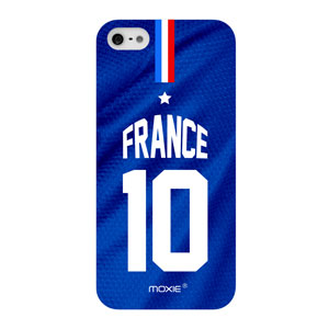 coque equipe de france iphone 6