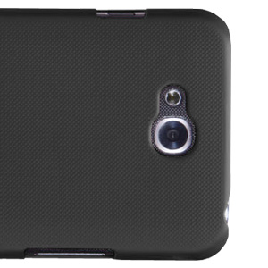 Nillkin Super Frosted LG L90 Shield Case - Black