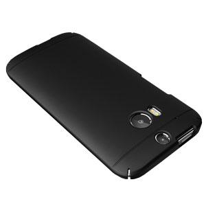 Rearth Ringke HTC One M8 Slim Case - SF Black