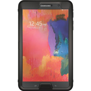 OtterBox Defender Series for Samsung Galaxy Tab Pro 8.4 - Black